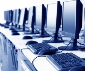 «الحكاية فيها إن».. سرقة أجهزة الحاسب الآلي بمدرستين في الجيزة