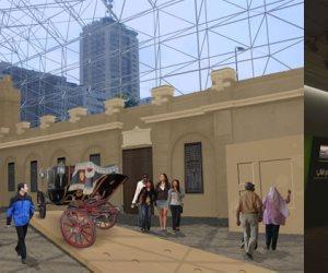 الملك يعيد الأضواء إلى متحف «المركبات الملكية» المنبوذ