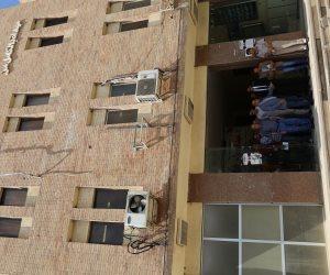 إصابة 3 طالبات بالتسمم فى المنوفية لتناولهن أقراصا لحفظ القمح عن طريق الخطأ