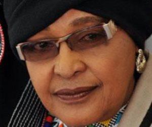 تشيع جثمان «وينى مانديلا» منضالة التمييز العنصري في جنوب أفريقيا