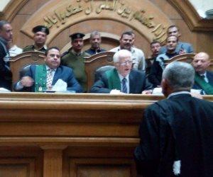 المشدد 10 سنوات للتكفيري عمار أبوسبحة و5 سنوات لشقيقه بالشرقية