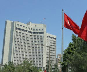 تركيا تزعم: الضربات الغربية لسوريا ردا مناسبا على الهجوم الكيماوي