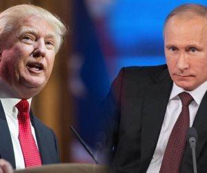 بوتين يدعو إلى جلسة طارئة لمجلس الأمن ويندد بـ«العدوان الثلاثي» على سوريا
