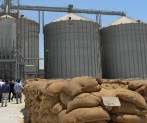 رئيس العامة للصوامع: مخزون القمح يكفي حتى 15 يوليو القادم
