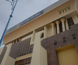 «صوت الأمة» داخل متحف آثار مطروح.. 1062 قطعة ترصد تاريخ مصر بمختلف العصور (صور)