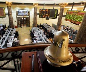 ارتفاع جماعى لكافة مؤشرات البورصة المصرية مع انطلاق منتدى شباب العالم