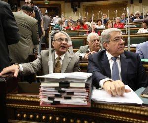 أزمة بين مجلس النواب ووزير المالية بسبب أرقام الموازنة