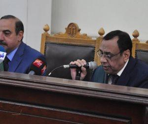 """النيابة بـ""""الخلايا النوعية"""": متهم صنع متفجرات بمنزل مستشار مرسي الاقتصادي"""
