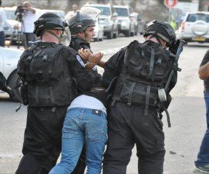بزعم دهس جنود.. تفاصيل استهداف قوات الاحتلال لفلسطينيين غرب رام الله
