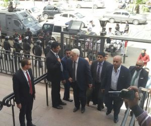مرتضى منصور للمحكمة: الزمالك كسب الأهلي بالدعوات