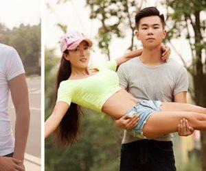 خمسينية تبدو بجانب ابنها فتاة صغيرة فى العشرينات من العمر.. الفضل للرياضة اليومية