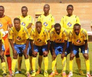 بطل بتسوانا يهزم كامبالا سيتى ويتصدر مجموعة الأهلي في دوري الأبطال