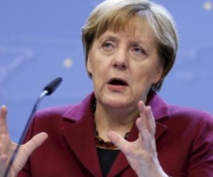 برلين تواصل تحدي واشنطن لهذا السبب