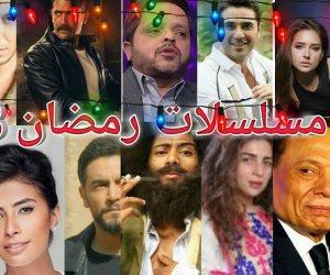 مسلسلات رمضان 2018.. نجمات حققن نجاحات في الحلقات الأولى