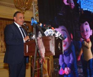 مسلسل الكارتون «نور وبوابة التاريخ» يحصل على جائزة محمد بن راشد العالمية