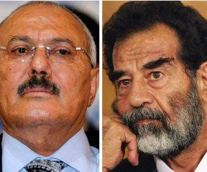 أين ذهبت جثثهم؟.. رحلة البحث عن قبر صدام والقذافي وصالح