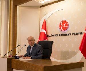 المعارضة التركية تطالب بإجراء انتخابات رئاسية مبكرة