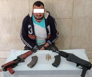 مصرع هارب من حكم إعدام بالشرقية في تبادل لإطلاق النار.. وضبط آخر بمطروح