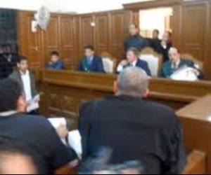 السجن 7 سنوات لأمينى شرطة ومحامية بتهمة التزوير في الإسماعيلية