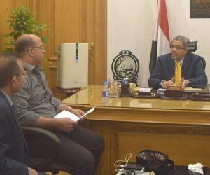 الغرف التجارية تتعاون مع محافظة القاهرة لتحديد مناطق معارض أهلا رمضان