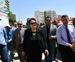 توريد 9 آلاف طن قمح لشون وصوامع محافظة البحيرة