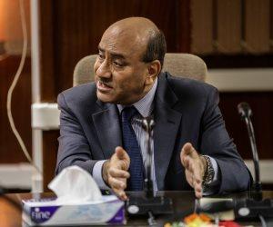 24 أبريل.. تحديد مصير  هشام جنينة بسبب تصريحاته عن «سامي عنان»