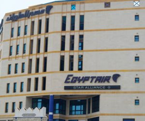 خالد المحمودي رئيسا لمستشفى مصر للطيران