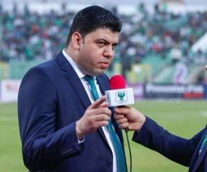المصري عن دخول الجماهير مباراة دي سونج: الموضوع بقى سهل