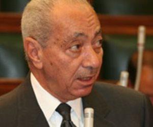 حقيقة وفاة عبدالسلام المحجوب محافظ الإسكندرية الأسبق