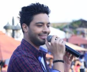 """غدا.. أحمد جمال يحيي ثاني حفلات الجولة الغنائية لحملة """"أنت أقوى من المخدرات"""""""