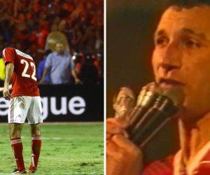 من الخطيب إلى أبو تريكة.. أن تسيطر على جيل لم يشاهدك في الملعب (فيديو)