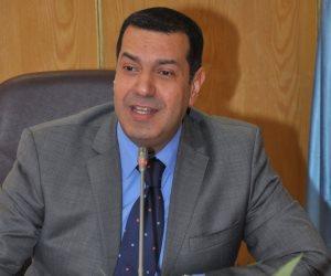 محافظ أسيوط: افتتاح وتفقد مشروعات خدمية بأحياء شرق وغرب بـ274 مليون جنيه