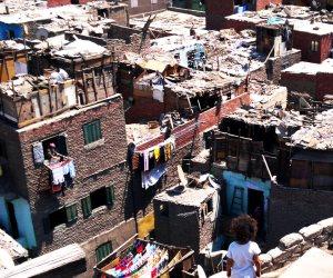 عمارات «إسكان النورس» ببورسعيد.. خطوة جديدة للقضاء على عشوائيات المدينة الباسلة