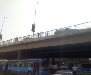 نائب محافظ القاهرة يتفقد إزالات «مثلث ماسبيرو» (صور)