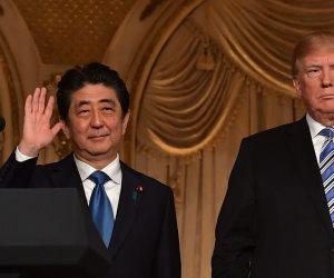 بعد انتقادات ترامب.. اتفاق بين واشنطن وطوكيو لبدء مفاوضات اتفاقات تجارية بين البلدين