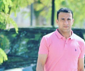 """أسامة محمد : """"لعبت 10 مواسم فى بتروجت ومفكروش يكرمونى"""""""