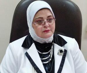 تسوية ملفات الحاصلين على مؤهلات عليا أثناء الخدمة بتعليم كفر الشيخ