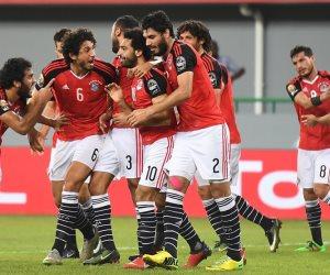 فرنسا هي الأغلى والمنتخب المصري ثالث أكبر المنتخبات سنا بالمونديال (صور)