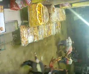 الداخلية تكشف ملابسات القبض على أبطال واقعة قتل وسحل «شاب بولاق» (فيديو)