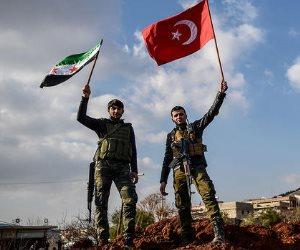 إعلان خروج 25 مسلحا بالجيش السوري الحر من ريف دمشق
