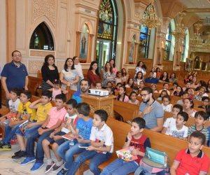 الأنبا دانيال: نعمل منذ 3 سنوات على تنظيم احتفالية مئوية مدارس الأحد