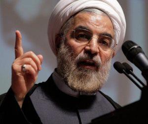 """تخوف إيراني من هزيمة الحوثيين.. """"روحاني"""" يسعى لحل سياسي بعد دعمه المليشيات بالأسلحة"""