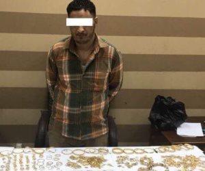 تفاصيل ضبط المتهم بمحاولة قتل «جواهرجي» وسرقة 3 كيلو ذهب بالدقهلية