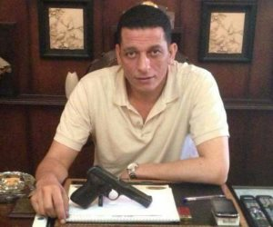 وفاه مفتش الأمن العام بشمال سيناء أثناء تنظيف سلاحه