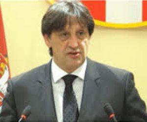 وزير الدفاع الصربى يلغى زيارته إلى كرواتيا بعد إعلانها عدم ترحيبها به