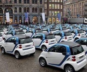 كيف تسببت «البنية التحتية» فى تأخر ظهور السيارات الكهربائية بالسوق المصرية؟