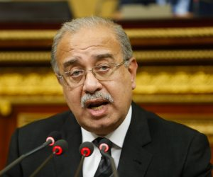 """رئيس الوزراء : لقائي مع """"عبد العال"""" لمراجعه الاجندة التشريعية وإجراءات الحماية الاجتماعية محل دراسة"""