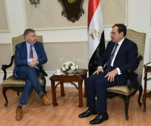 طارق الملا: التعاون المصرى الكندي في البترول والثروة المعدنية يسير بخطوات جيدة