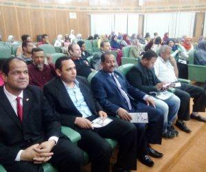 جمعية مرضى السرطان بالداخلة تعقد مؤتمرها السنوى بحضور سفيرة التشيك (صور)