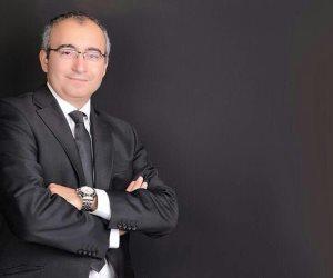 علاء بركات: الإبتكار في التعليم أهم وسائل دعم الاقتصاد المصري